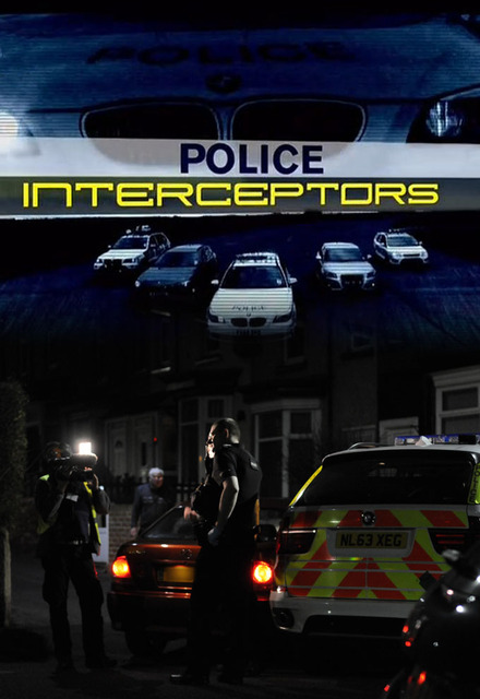 Police Interceptors - Season 13