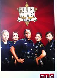 Police Women of Dallas