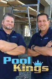 Pool Kings - Season 7 Episode 10 - Dream Pool for a Dream Home