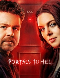Portals to Hell - Season 2 Episode 9 - Cary House Hotel