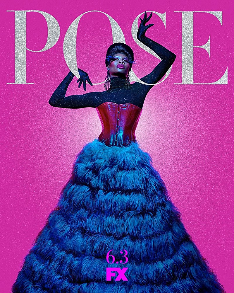 Pose - Season 1 Episode 8 - Mother of The Year