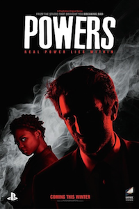 Powers - Season 1