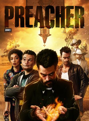 Preacher - Season 4 Episode 5 - Bleak City