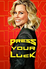 Press Your Luck (2019) - Season 2 Episode 1 - I'm Not Crying, You're Crying