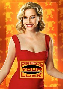 Press Your Luck (2019) - Season 3 Episode 4 - You Can't Write This #