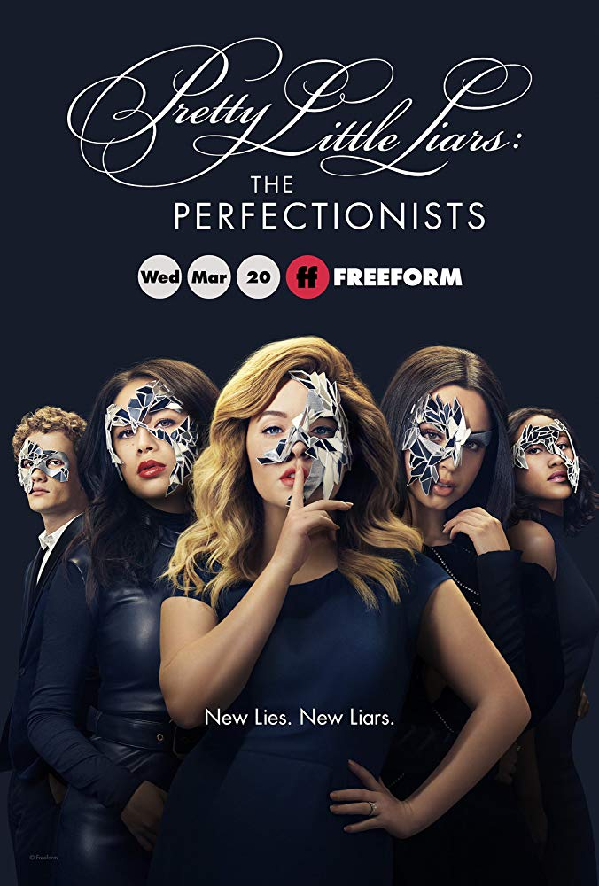 Pretty Little Liars: The Perfectionists - Season 1 Episode 6 - Lost and Found