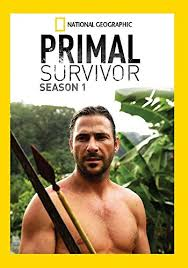 Primal Survivor - Season 2
