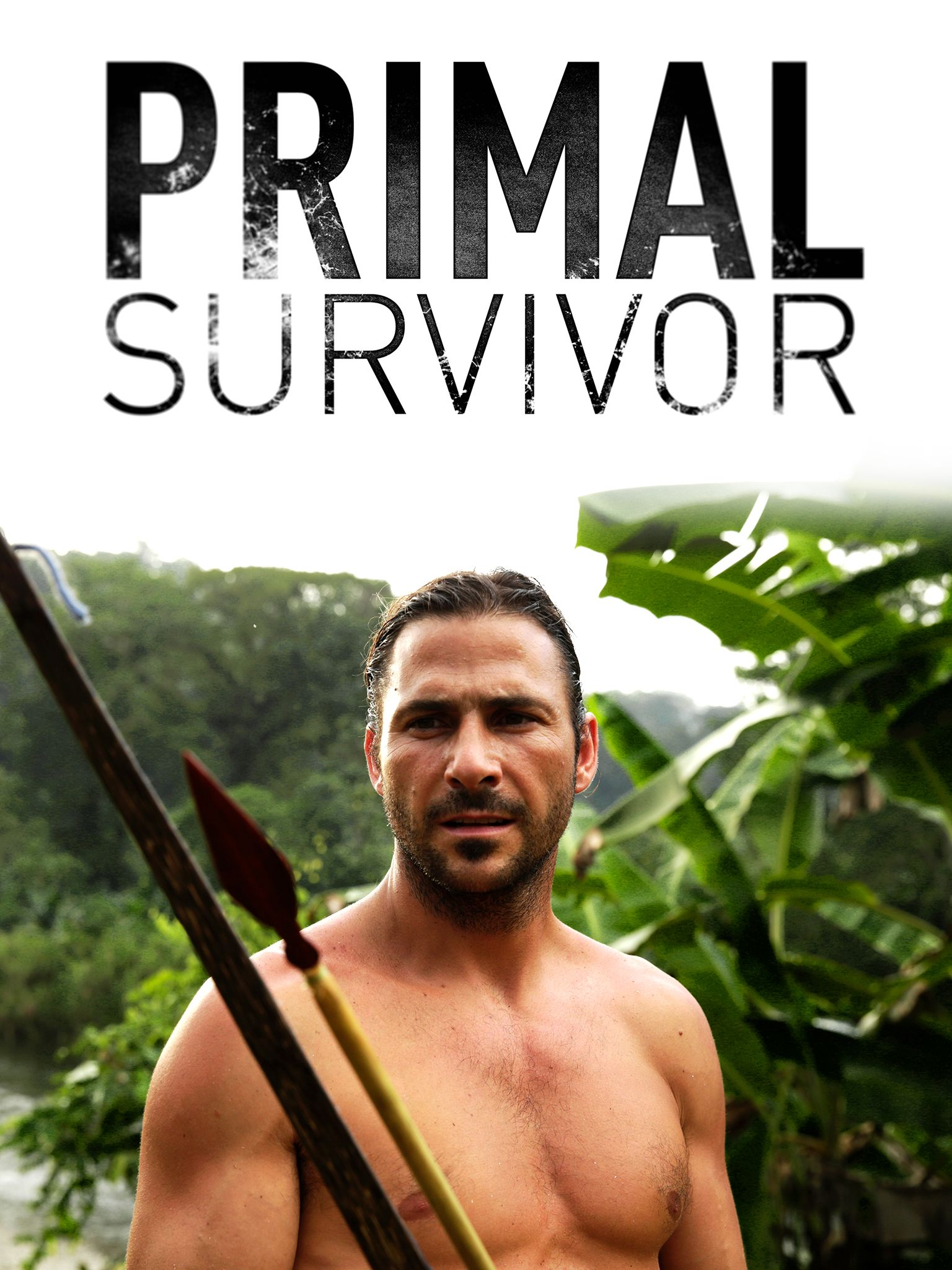 Primal Survivor - Season 5 Episode 4 - Masters of Fire