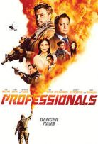 Professionals Season 1 Episode 2 - Entanglements
