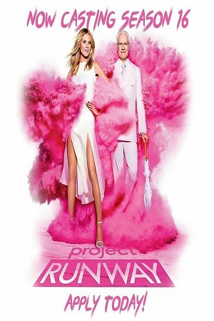 Project Runway - Season 9