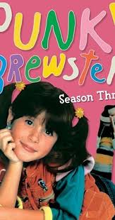Punky Brewster season 4 Episode 22