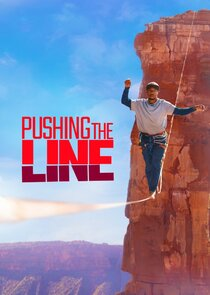 Pushing the Line - Season 1 Episode 2 - Getting Sketchy