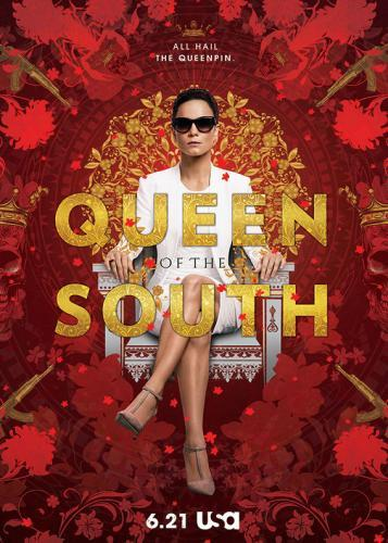 Queen of the South - Season 4 Episode 7 - Amores Perros