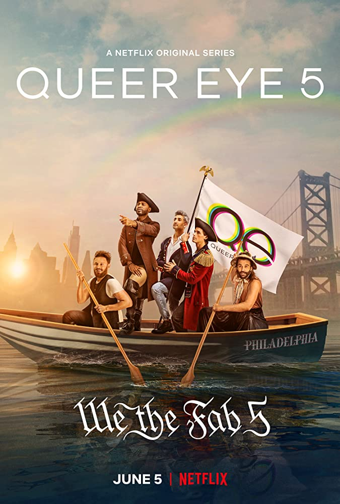 Queer Eye - Season 4 Episode 8