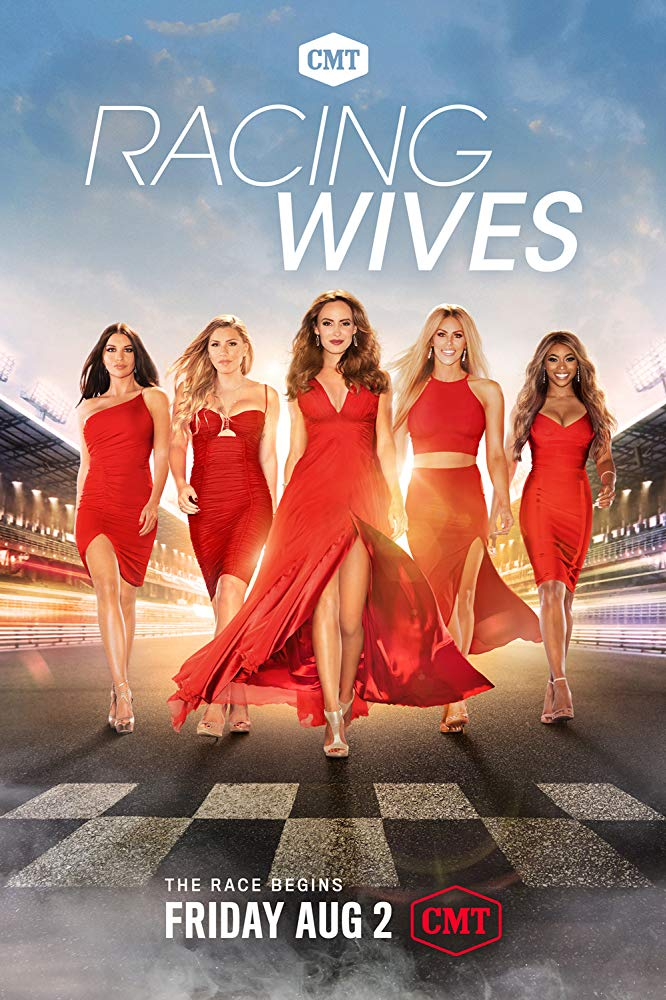 Racing Wives - Season 1 Episode 8