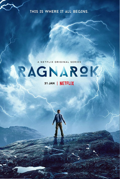 Ragnarok - Season 1 Episode 6 - Yes, We Love this Country
