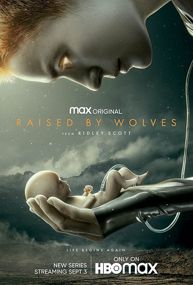 Raised by Wolves (2020) - Season 1 Episode 10 - The Beginning