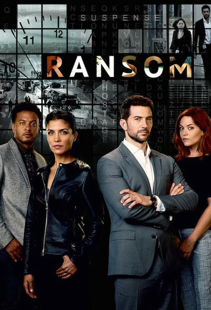 Ransom - Season 3 Episode 1 - Justice