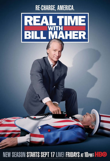 Real Time With Bill Maher - Season 11