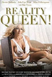Reality Queen!