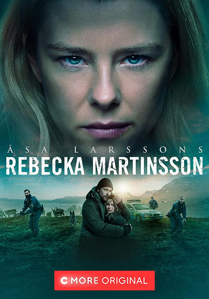 Rebecka Martinsson - Season 2