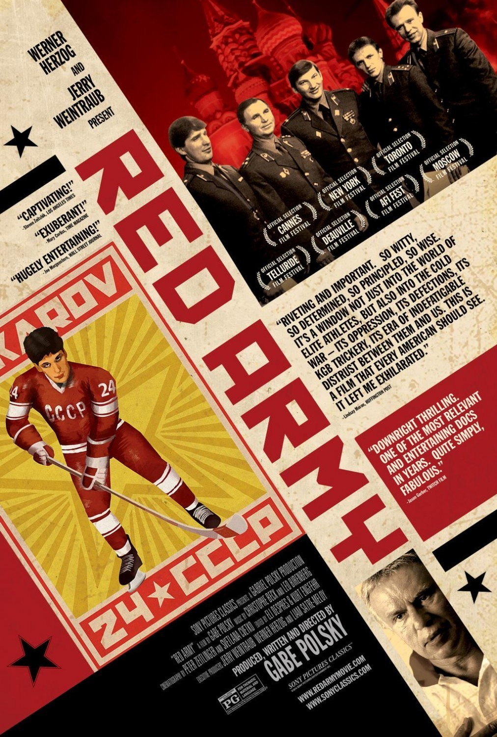Image Red Army