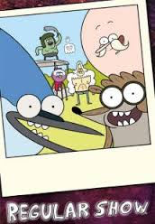 Regular Show - Season 2