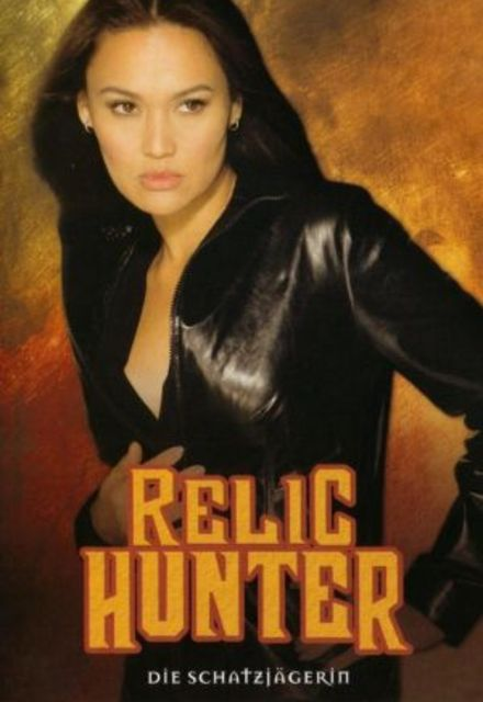 Relic Hunter - Season 3