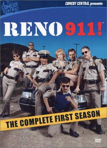 Reno 911! - Season 7 Episode 12 - Jackie's Birthday