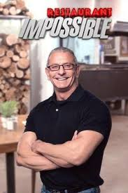 Restaurant: Impossible - Season 2