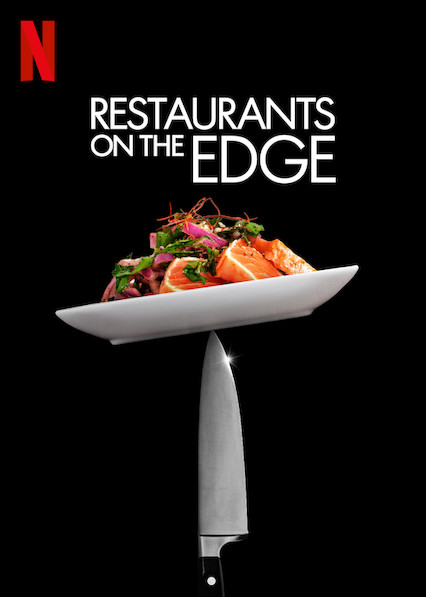 Restaurants on the Edge - Season 2