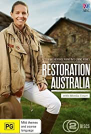 Restoration Australia Season 3 Episode 8 - Mittagong, NSW