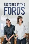 Restored by the Fords - Season 1