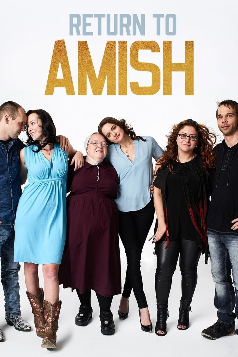 Return To Amish - Season 1