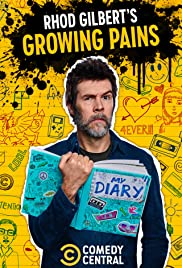 Rhod Gilbert's Growing Pains - Season 1 Episode 1