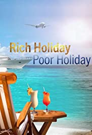 Rich Holiday, Poor Holiday - Season 2 Episode 1