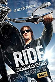 Ride with Norman Reedus - Season 3 Episode 2 - Bay Area With Steven Yeun