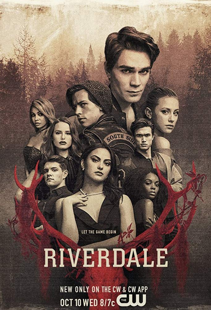 Riverdale - Season 3 Episode 19 - Chapter Fifty-Four: Fear the Reaper