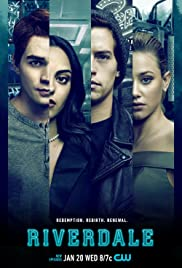 Riverdale Season 5 Episode 2 - Chapter Seventy-Eight: The Preppy Murders