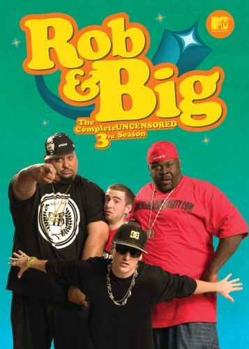 Rob & Big Complete