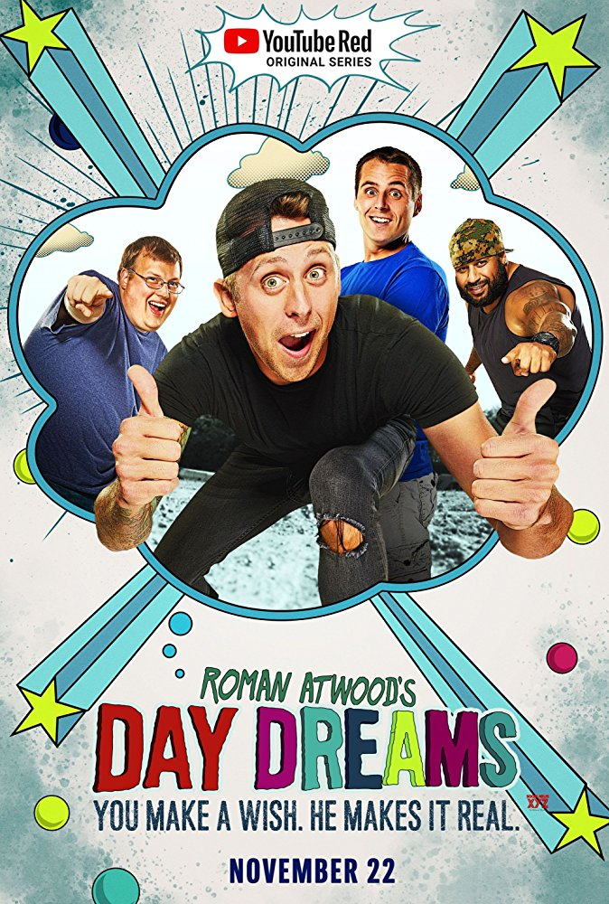 Roman Atwood's Day Dreams - Season 1