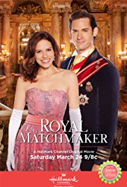 Royal Matchmaker