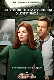 Ruby Herring Mysteries Silent Witness
