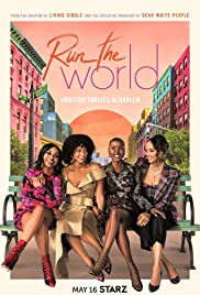 Run the World - Season 1 Episode 1