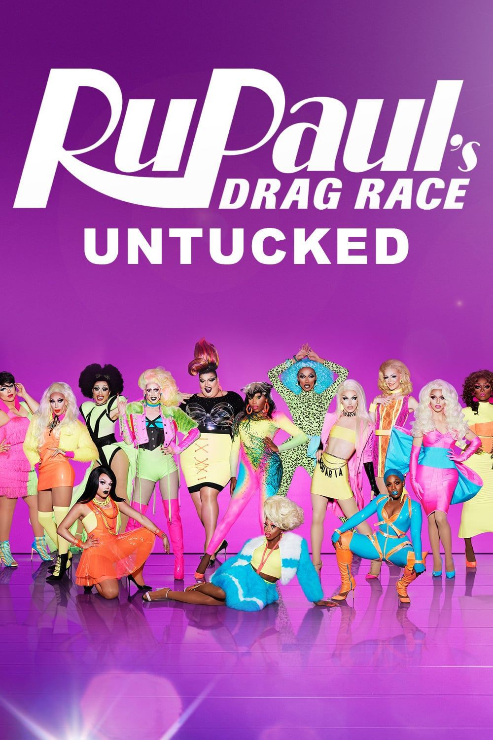 RuPaul's Drag Race: Untucked! -  Season 13 Episode 14
