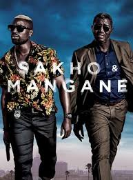 Sakho & Mangane - Season 1 Episode 4