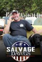 Salvage Dawgs - Season 11 Episode 3 - Return to Jamestown NY