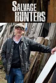 Salvage Hunters season 7