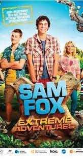 Sam Fox: Extreme Adventures - Season 1