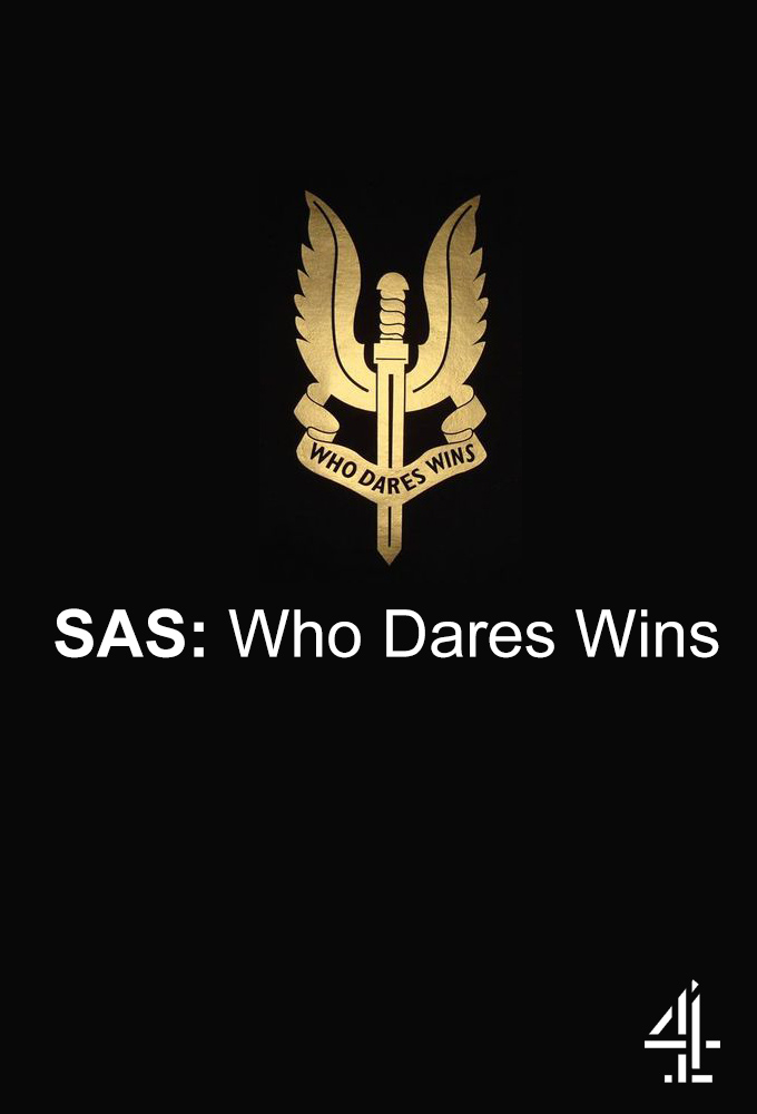SAS: Who Dares Wins - Season 5